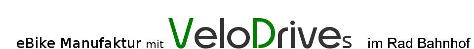 Banner - Startseite